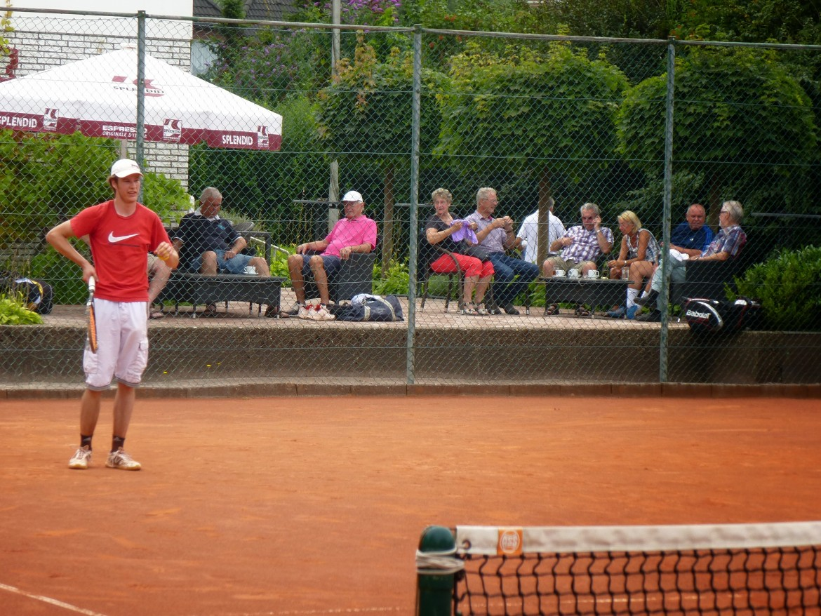 Breitensport-Events im Verein